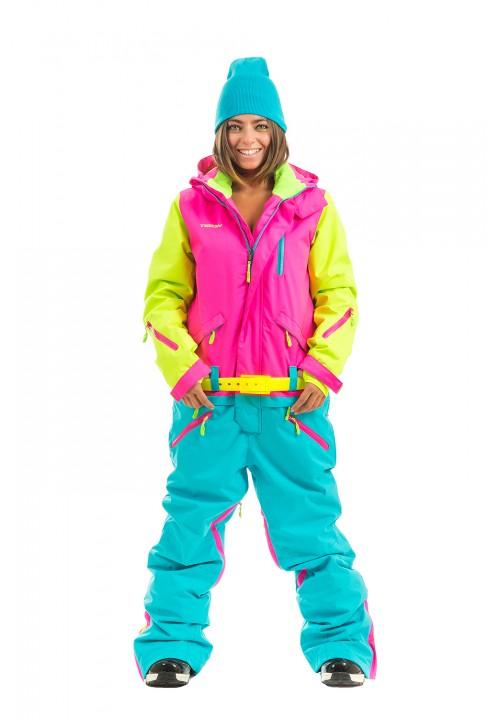 887894a3a9 Women one piese ski suit (jumpsuit