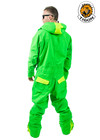 Man Ski Suit TIGON 1514