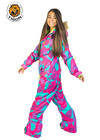 Women all in one ski suit Total Wave