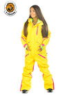 Women all in one ski suit 1722