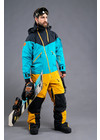 All in one ski suit KITE KN 2103-32-28