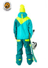 Men's all in one ski suit TIGON SMART 303