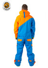 Men's all in one ski suit TIGON SMART 318