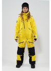 Women's one piece ski suit KITE KN1108 Т/10