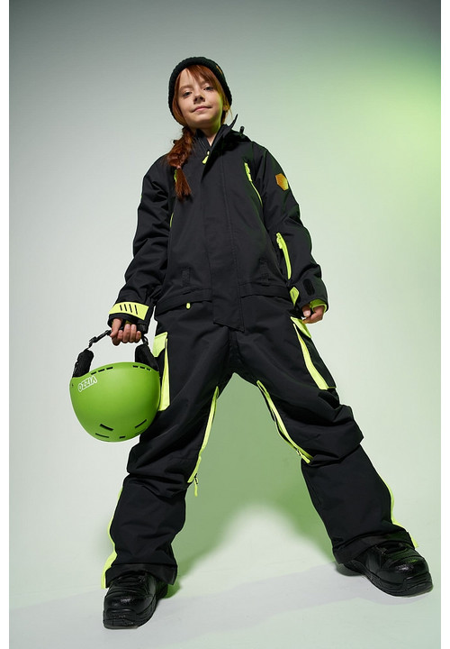 Kid's one piece ski suit FUN KIDS 3115/20