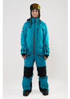 Women's all in one ski suit URBAN mod. KN1107/07